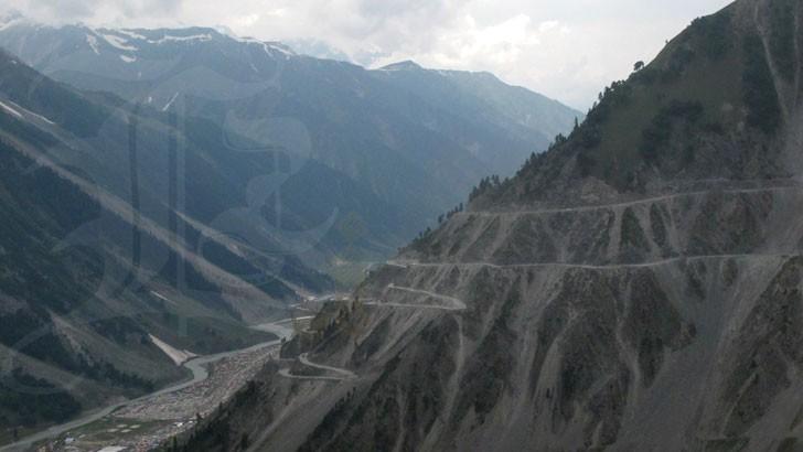 Pas d'internet au Ladakh
