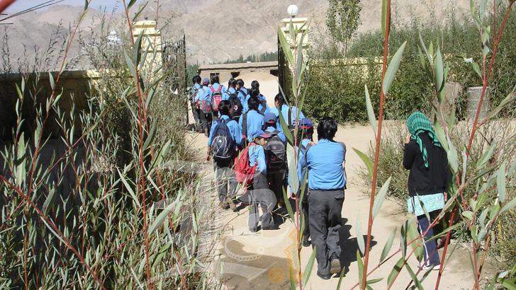 Le Ladakh face à son premier cas officiel de pédophilie