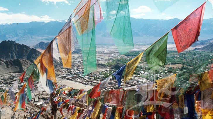 La criminalité au Ladakh: un revers du progrès?