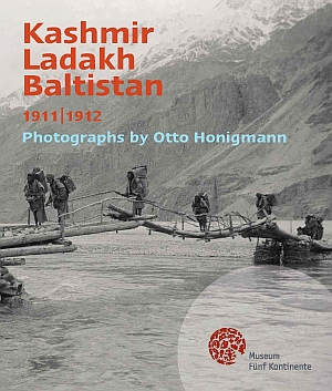 """Livre """"Kashmir Ladakh Baltistan 1911 1912"""" - Photographies de de Otto Honigman"""
