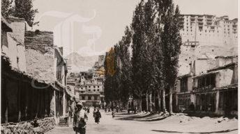 «Kashmir, Ladakh, Baltistan  1911-1912» ou Comment les photos de Otto Honigmann sont revenues au Ladakh…
