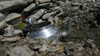 Avez-vous manqué d'eau cet été à Leh ?