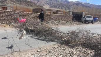 Le Ladakh à l'heure du Coronavirus