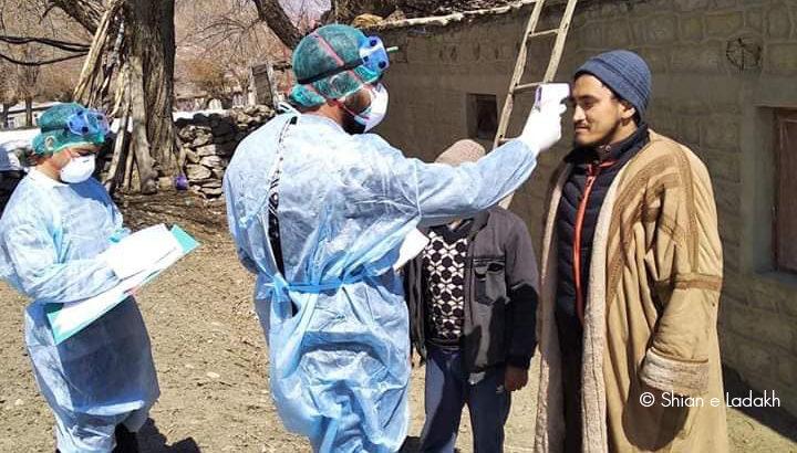 Le Ladakh à l'heure du coronavirus #2